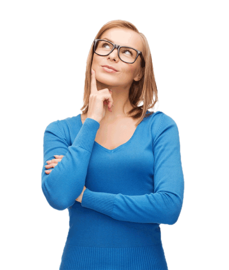 thinking_woman_PNG11638